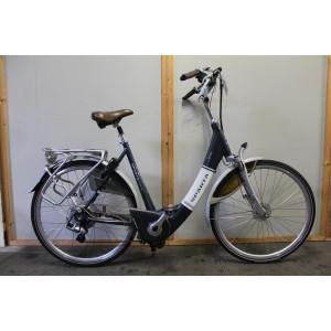"""Sparta Ion M-gear GL dames 28"""" elektrisch blauw 56cm"""
