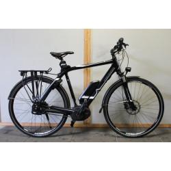 "Merida E-spresso e-bike 28"" zwart 57cm"