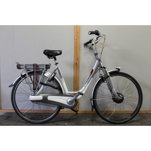 "Gazelle Orange Plus Innergy XT e-bike 28"" wit 53cm"