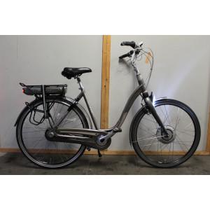 """Sparta Ion RX e-bike 28"""" grijs 53cm"""