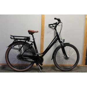 "E-bike 28"" zwart 51cm"