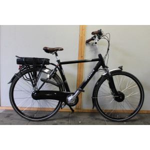 "Gazelle Orange Comfort e-bike 28"" zwart 53cm"
