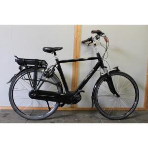 "Gazelle Orange Comfort e-bike 28"" zwart 57cm"