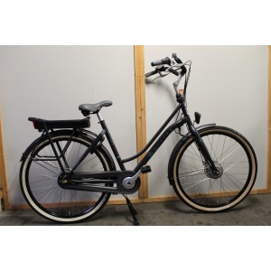 """Cortina Roots Moeder E-bike 51 Cm Zwart mat 28"""""""