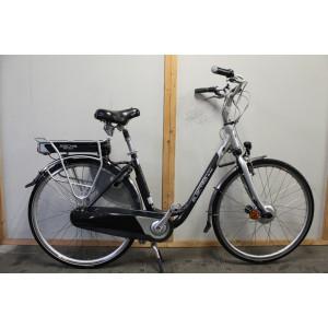 """Sachs Electra deluxe e-bike 28"""" grijs 48cm"""