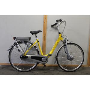"""Gazelle Orange Innergy e-bike 28"""" geel 49cm"""