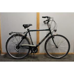 """Multicycle Exclusive heren 28"""" groen 57cm"""