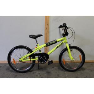 "Sparta BMX 20"" groen/geel"