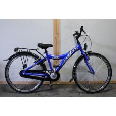 Giant MTX 250 24:X1.75 jongens remnaaf blauw 37 cm