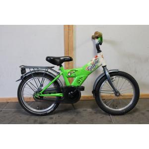 """Gazelle Jungel bike Jongens 26 cm Groen 16"""""""