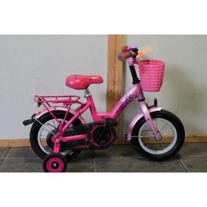 """Gazelle Isabella meisjes 12.5"""" roze 23cm"""
