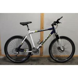 """Giant 840 ATX mountainbike 28"""" wit 53cm"""