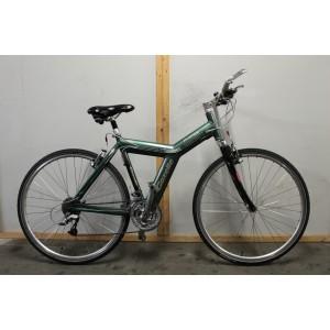 "Gazelle Puerto  28"" groen 50cm"