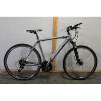 "Conway C-Sport 401 mountainbike 28"" grijs 55cm"