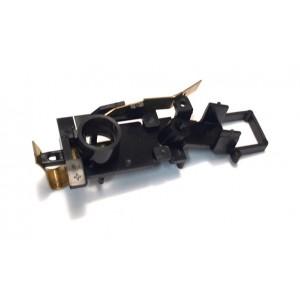 Gazelle fitting zwart no7