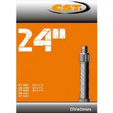 Binnenband cst 28/47-507/541 (24x13/8-11/4-1.75/2) holland ventiel 40mm