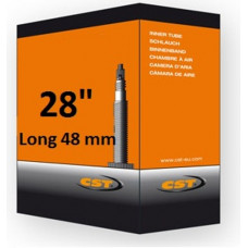 Binnenband cst 18/25-622/630 (28x3/4-1) frans ventiel 48mm