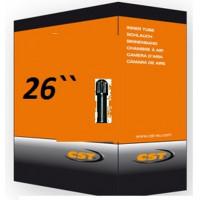 Binnenband cst 40/62-559 (26x1.75-1.90-2.30) auto ventiel 40mm