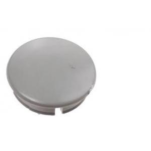 Crank stofdopje grijs