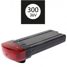 Accu 300 Ecomo 36V cortina