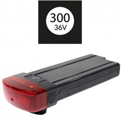 Accu Ecomo 36V cortina 300Wh