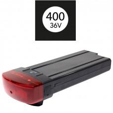 Accu 400 Ecomo 36V cortina