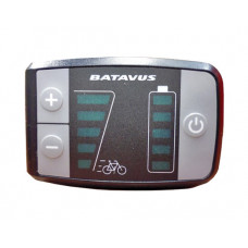 STUURBEDIENING E-MOT 24V SM ENTRY LEVEL BATAVUS