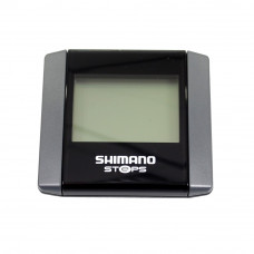 Shimano  Display Steps E6000