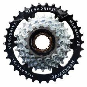 Freewheel sunrace 7sp 13-34 megarange