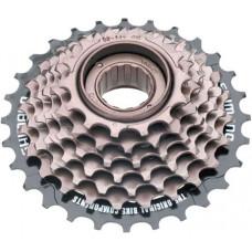 Freewheel shimano 7s 14 t/m 28 hg