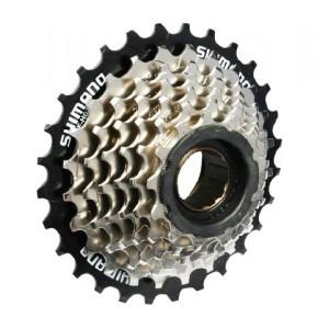 Freewheel shimano 7s 13 t/m 28