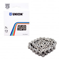 Ketting Union 1/2x1/8 anti roest