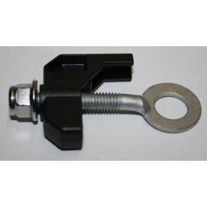 Gazelle kettingspanner staal frame