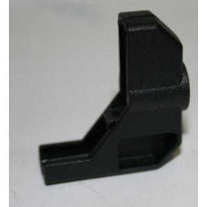Gazelle kettingspanner kap pvc  (alu/frame)