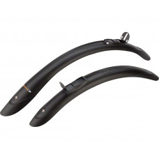 "Spatbord set SKS Beavertail Universal 26"" and 28"" Fender"