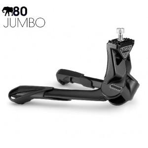 Standaard ursus jumbo tweebeen 300mm zwart