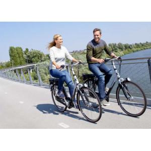 Dames fiets huren (stadsfiets)
