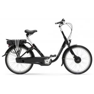E-Bike Dames fiets huren Gazelle Balance