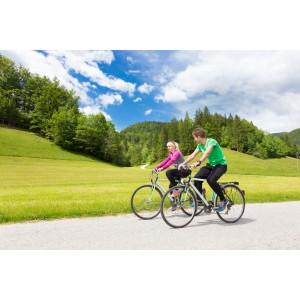 Dames fiets huren (sportfiets)