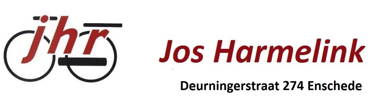 Jos Harmelink tweewielers